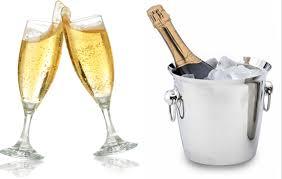 Champagne en speciale gelegenheden