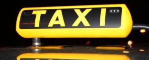 Taxi Haarlem brengt u overal naar toe