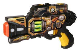 Lasergamen kan nu ook thuis, bestel hier voordelig Laser X Pistolen en Accessoires!