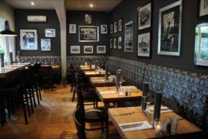 Op zoek naar een leuk restaurant in Duitsland vlakbij de grens met Nederland?