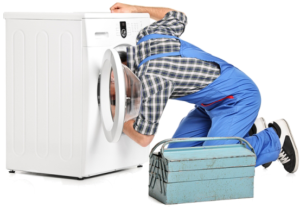 Laat je vaatwasser repareren door een ervarenmonteur van de Witgoed Brigade!